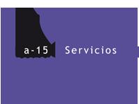 Grupo A15 Servicios